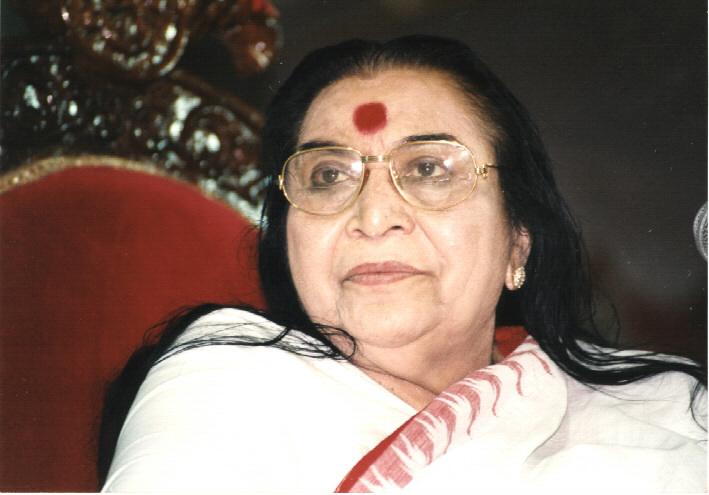 Shri Mataji: Founder Of Sahaja Yoga